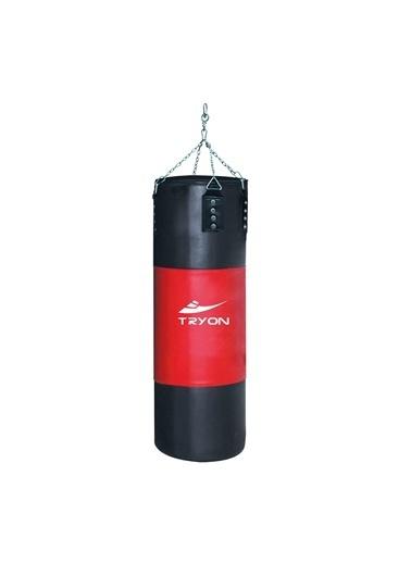 Tryon Tryon Boks Torbası 10 Kg 2060 Cm Kırmızı